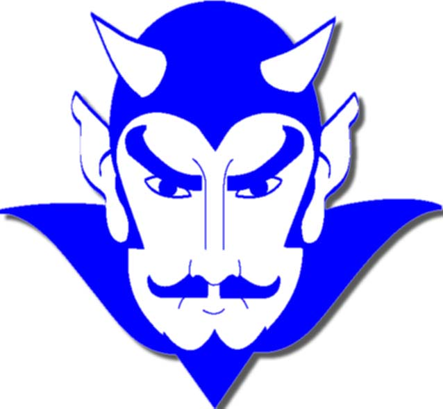 Blue Devil logo 2011