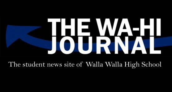 WA-HI Journal Student News